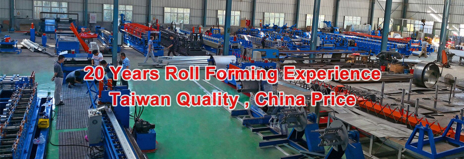 China best CZ Purlin Roll Forming Machine on sales