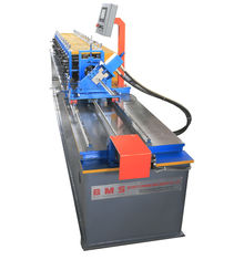 Full Automactic Metal Stud And Track Roll Forming Machine For C Shape U Shape