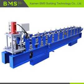 L24x24 Wall Angle Profile Forming Machine , Steel Tile Forming Machine 0.25-0.6mm