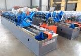 Gauge Steel Stud And Track Roll Forming Machine 12 Station Stable Working
