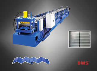 China 311 Type PPIG Wall Panel Roll Forming Machine High Speed And High Precision factory