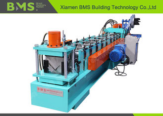 China L Trim Cable Tray Connecting Piece Roll Forming Machine With ISO2000 And CE Certificate‎ supplier