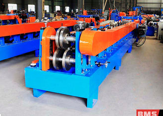 Cr12 Cutter H450 Housing Thickness 3.0mm CZ Purlin Roll Forming Machine