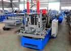 China Size Quick Change Steel Profile Stud And Track Machine SAMCO Studmaker Style factory