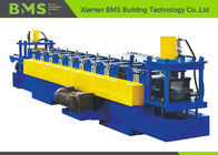 China Ceiling Channel Metal Stud And Track Roll Forming Machine With 2 Years Warranty factory