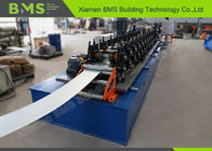 120m/min High Precision High-Speed Automatic Change C/U Type Stud Keel Forming Machine