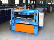 Precision Totally Automatic Roof Panel Roll Forming Machine Steel Profile Making Machine