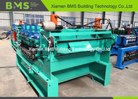 Cut To Length Scaffolding Roll Forming Machine For 0.5 - 3.0mm Stainless Steel