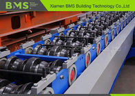 High Speed Protection Highway Guardrail Roll Forming Machine Online Support
