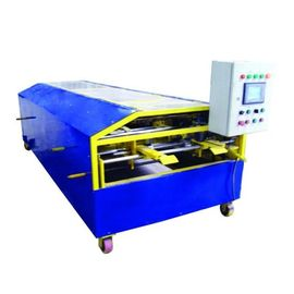 Standing Seam Wall Cladding Forming Machine , Standing Seam Roll Former