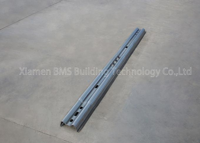 Gear Box And Gimbal Driving Guardrail Roll Forming Machine PLC Control 6